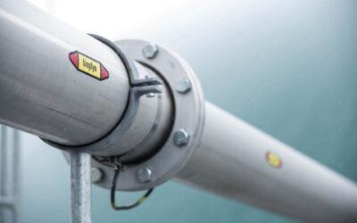 Už rok proudí v českých plynovodech zelený biometan, loni to bylo 718 tisíc m3